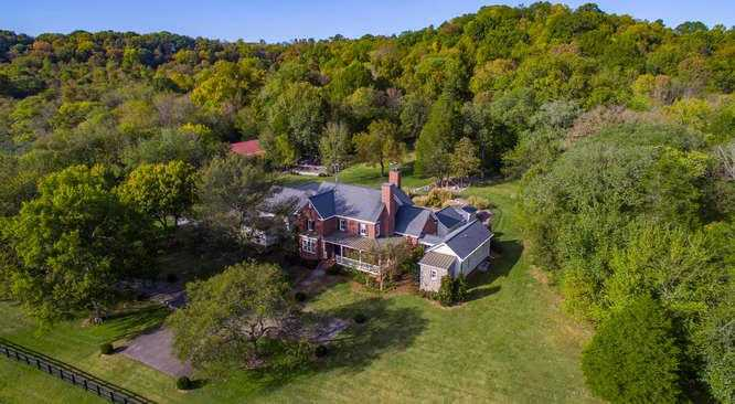$2,950,000 - 5Br/7Ba -  for Sale in Leipers Fork, Franklin