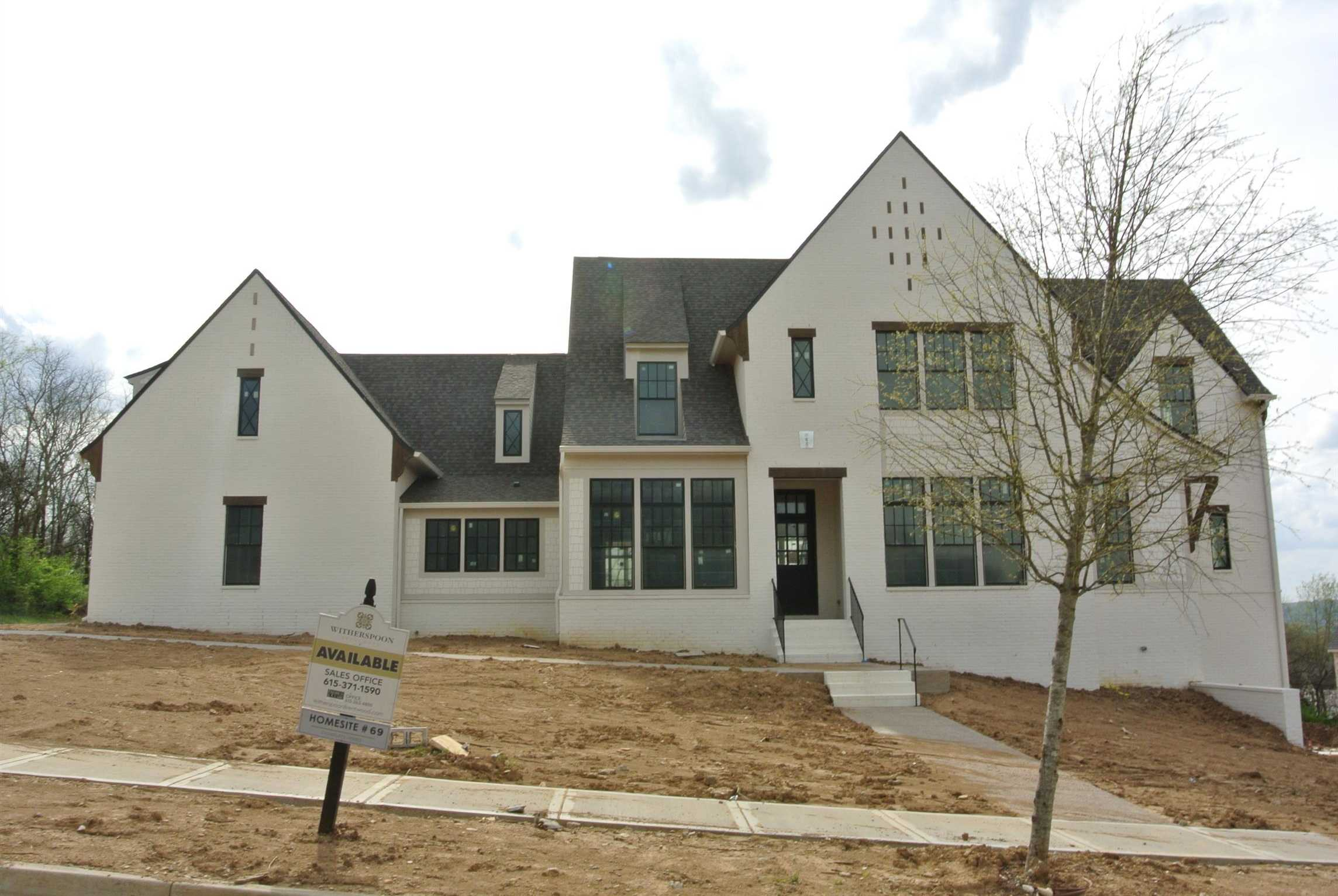 $2,597,000 - 5Br/8Ba -  for Sale in Witherspoon, Brentwood