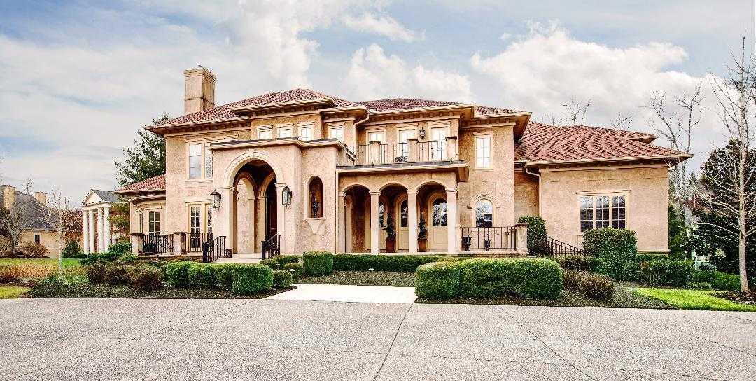 $2,495,000 - 6Br/8Ba -  for Sale in Laurelbrooke, Franklin
