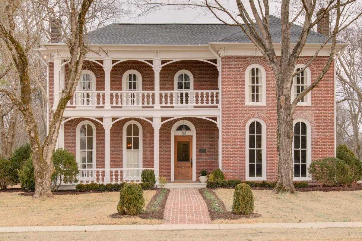 $2,500,000 - 4Br/6Ba -  for Sale in Downtown Franklin, Franklin