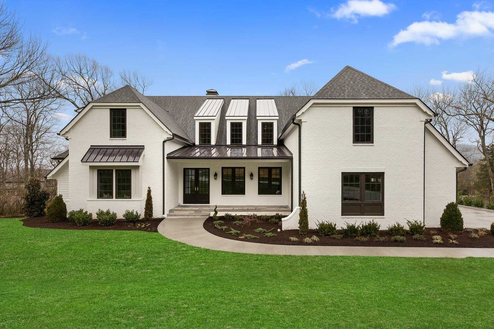 $2,100,000 - 5Br/7Ba -  for Sale in Seven Hills, Nashville