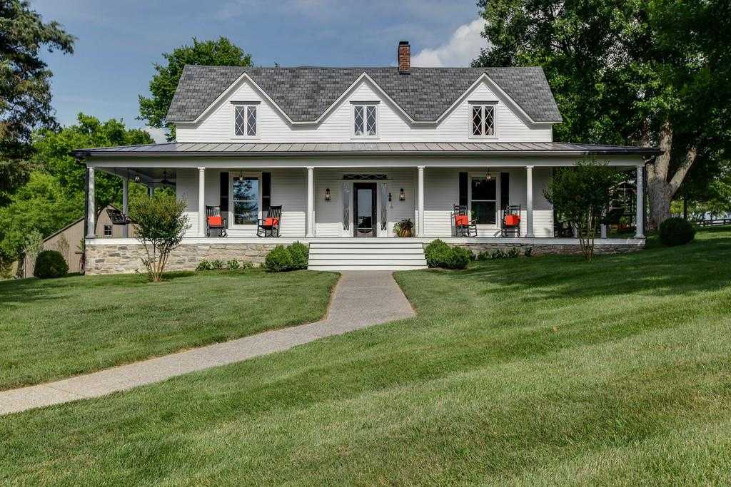 $2,450,000 - 4Br/4Ba -  for Sale in N/a, Franklin