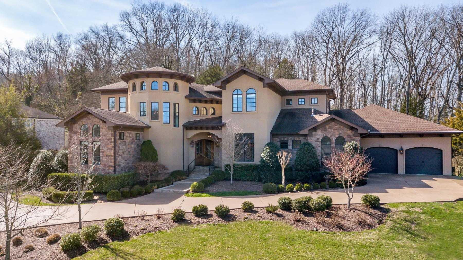 $1,795,000 - 5Br/6Ba -  for Sale in Green Hills, Nashville