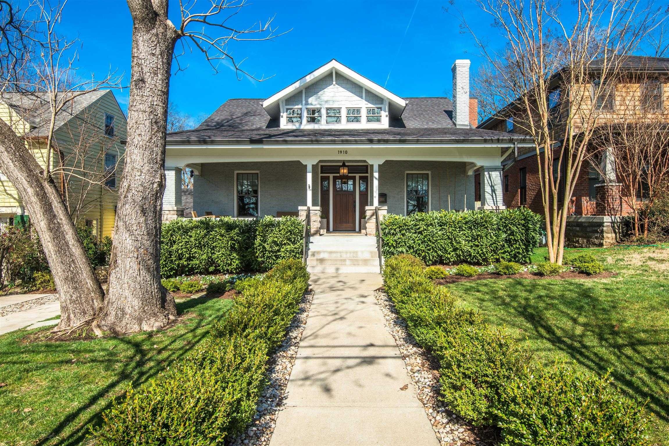 $1,725,000 - 4Br/6Ba -  for Sale in Belmont /hillsboro/12 So, Nashville