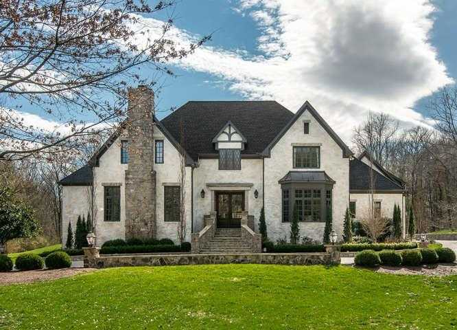 $3,450,000 - 5Br/7Ba -  for Sale in Bancroft, Nashville