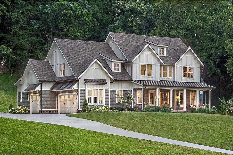 $5,400,000 - 4Br/5Ba -  for Sale in Leiper 39;s Fork, Franklin