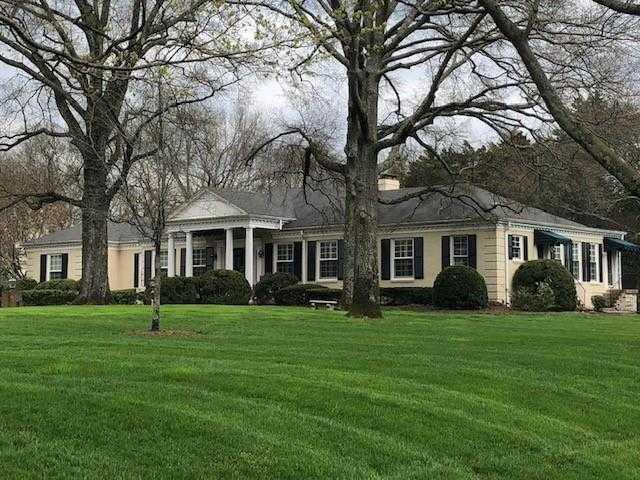 $2,450,000 - 4Br/5Ba -  for Sale in Belle Meade, Nashville