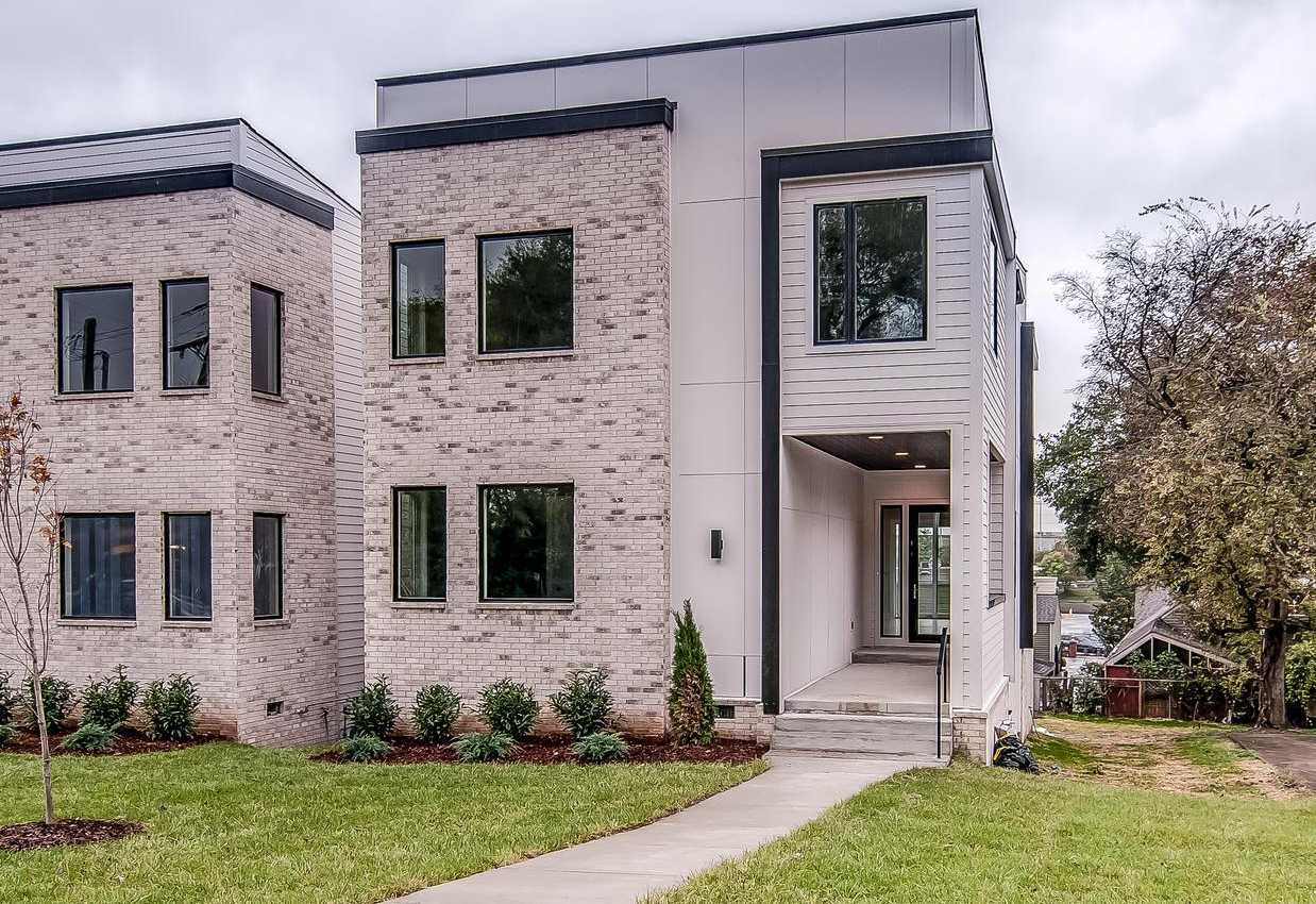 $694,900 - 4Br/3Ba -  for Sale in 12th S / Melrose, Nashville