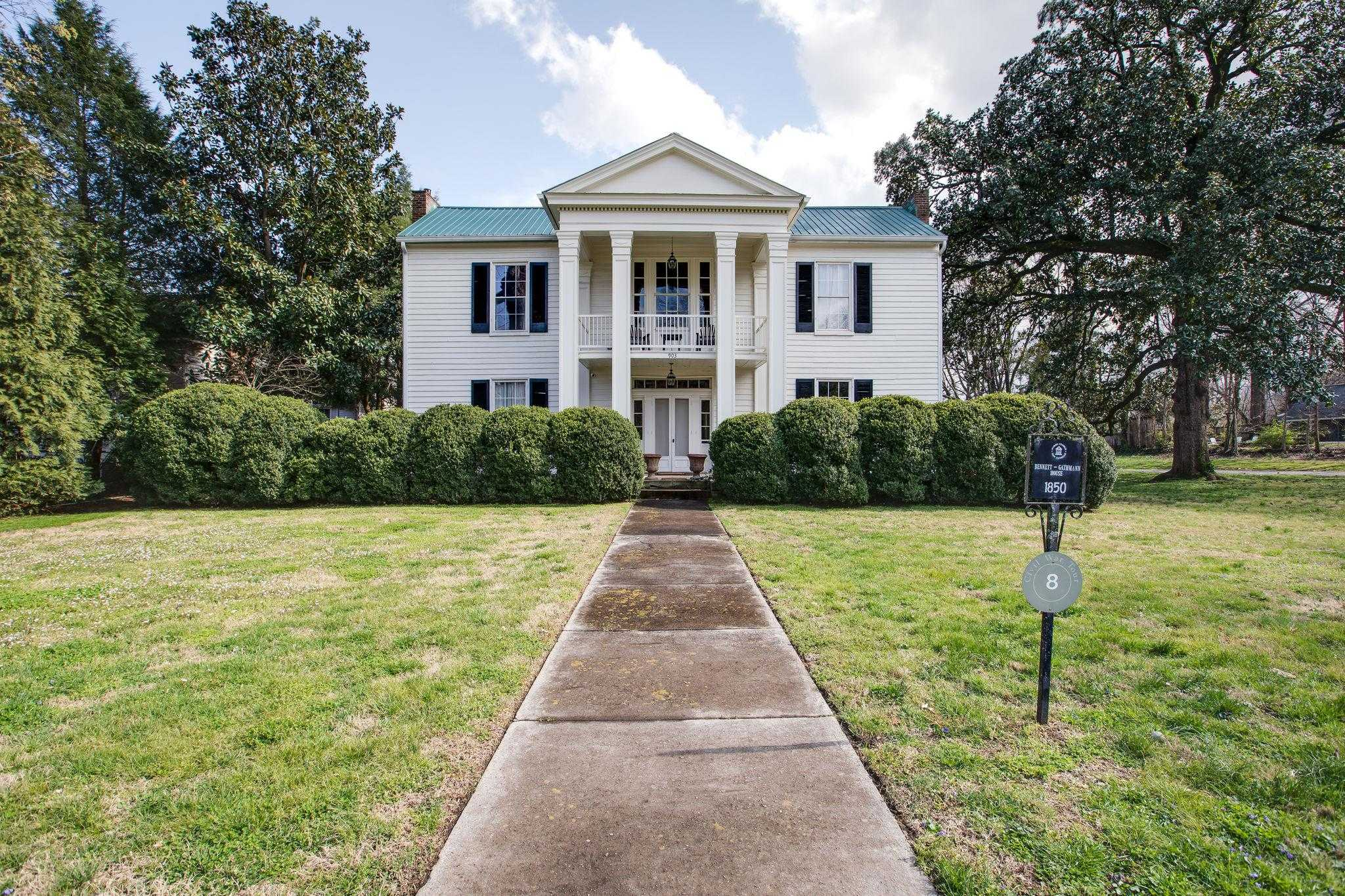 $2,350,000 - 4Br/4Ba -  for Sale in Perry William C, Franklin