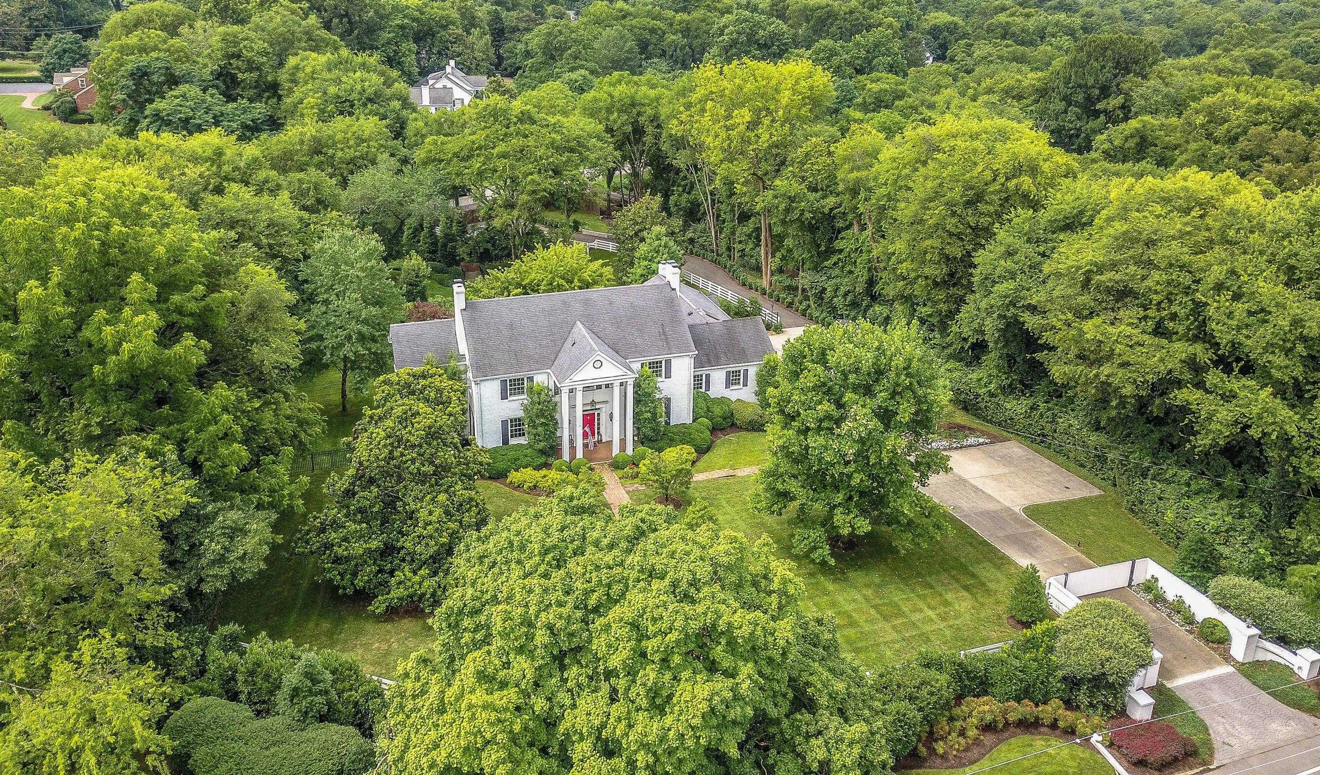 $2,995,000 - 4Br/6Ba -  for Sale in Woodmont Estates, Nashville