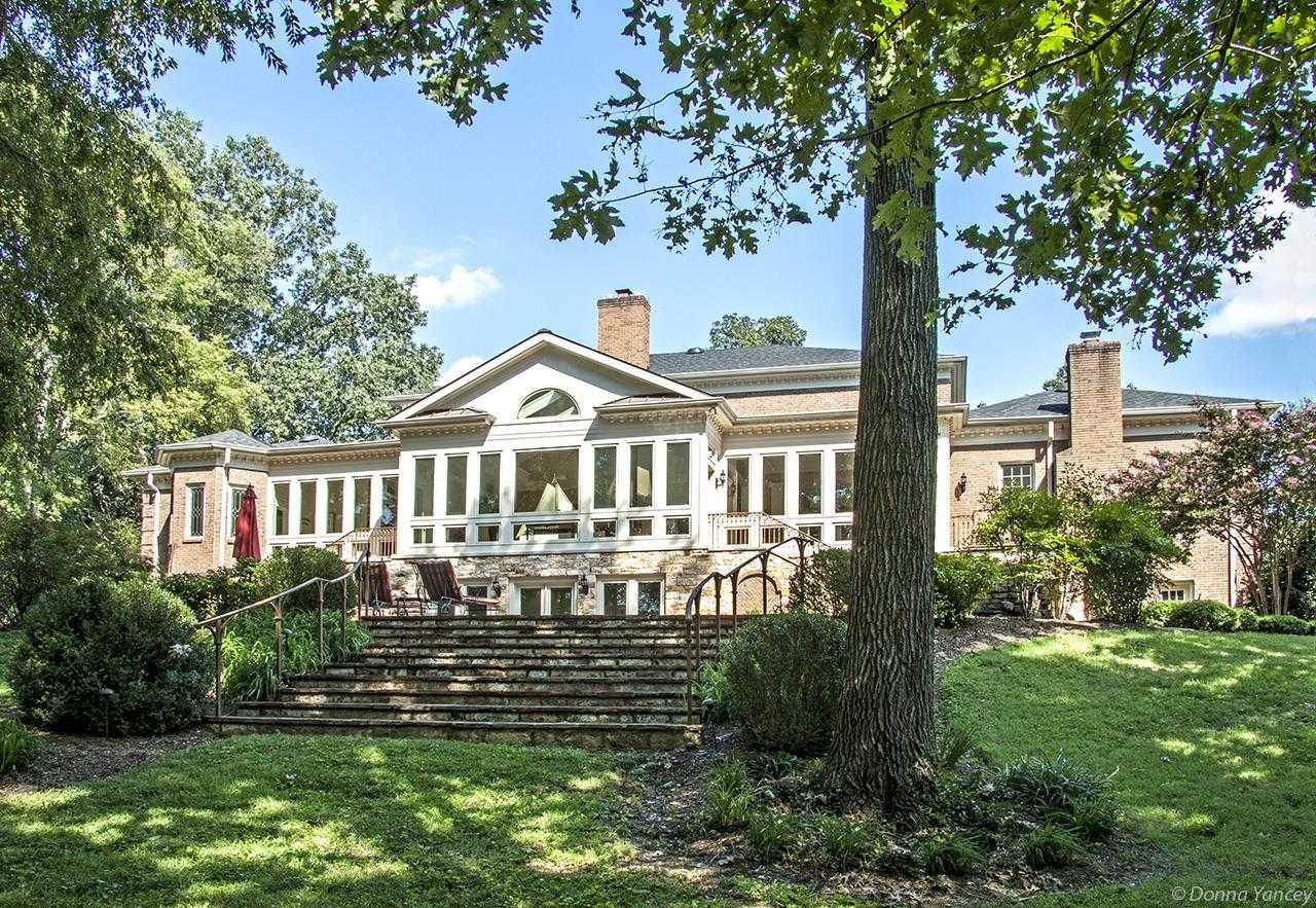 $3,390,000 - 5Br/6Ba -  for Sale in Belle Meade, Nashville