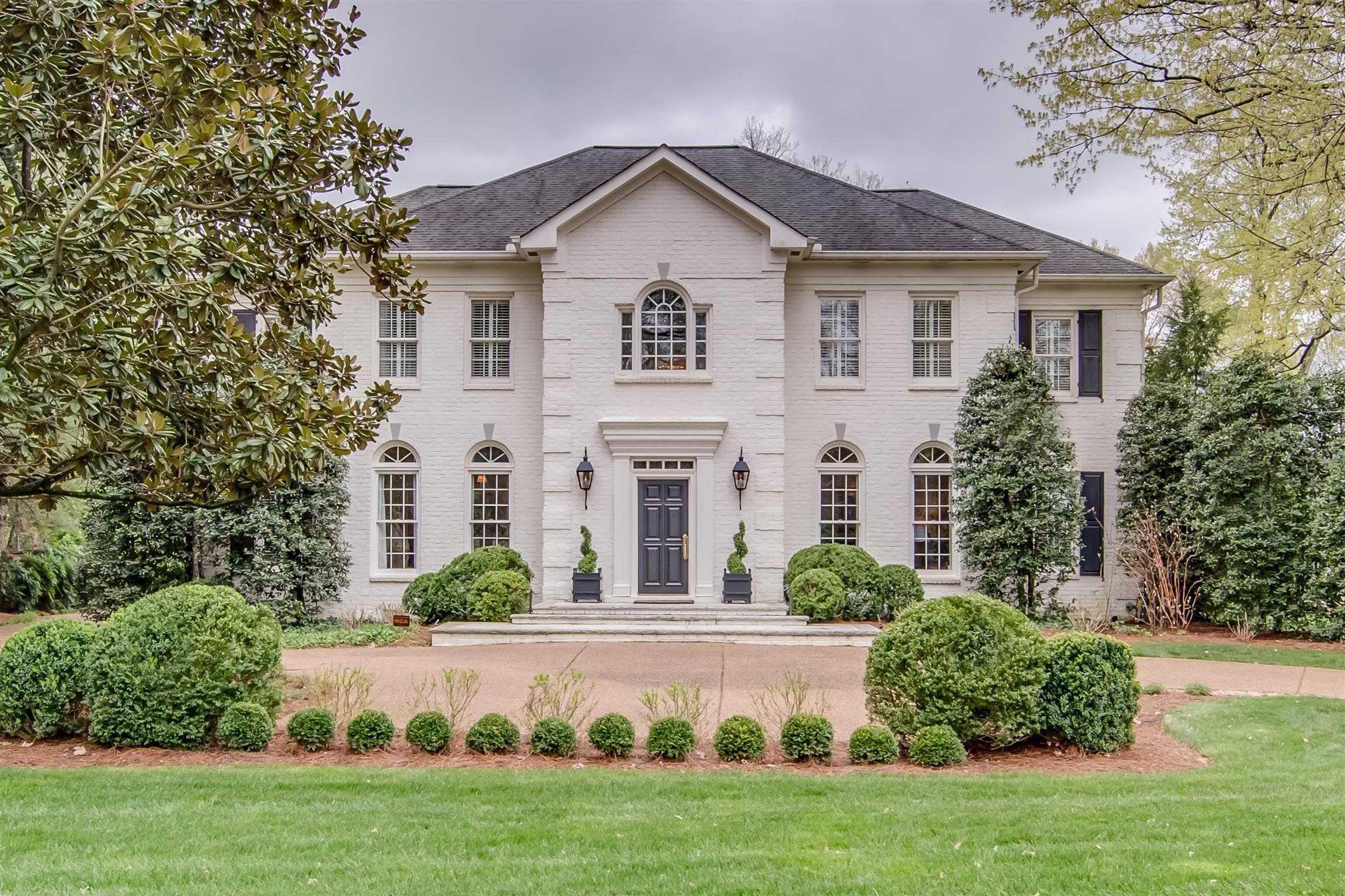 $2,350,000 - 5Br/5Ba -  for Sale in Belle Meade, Nashville
