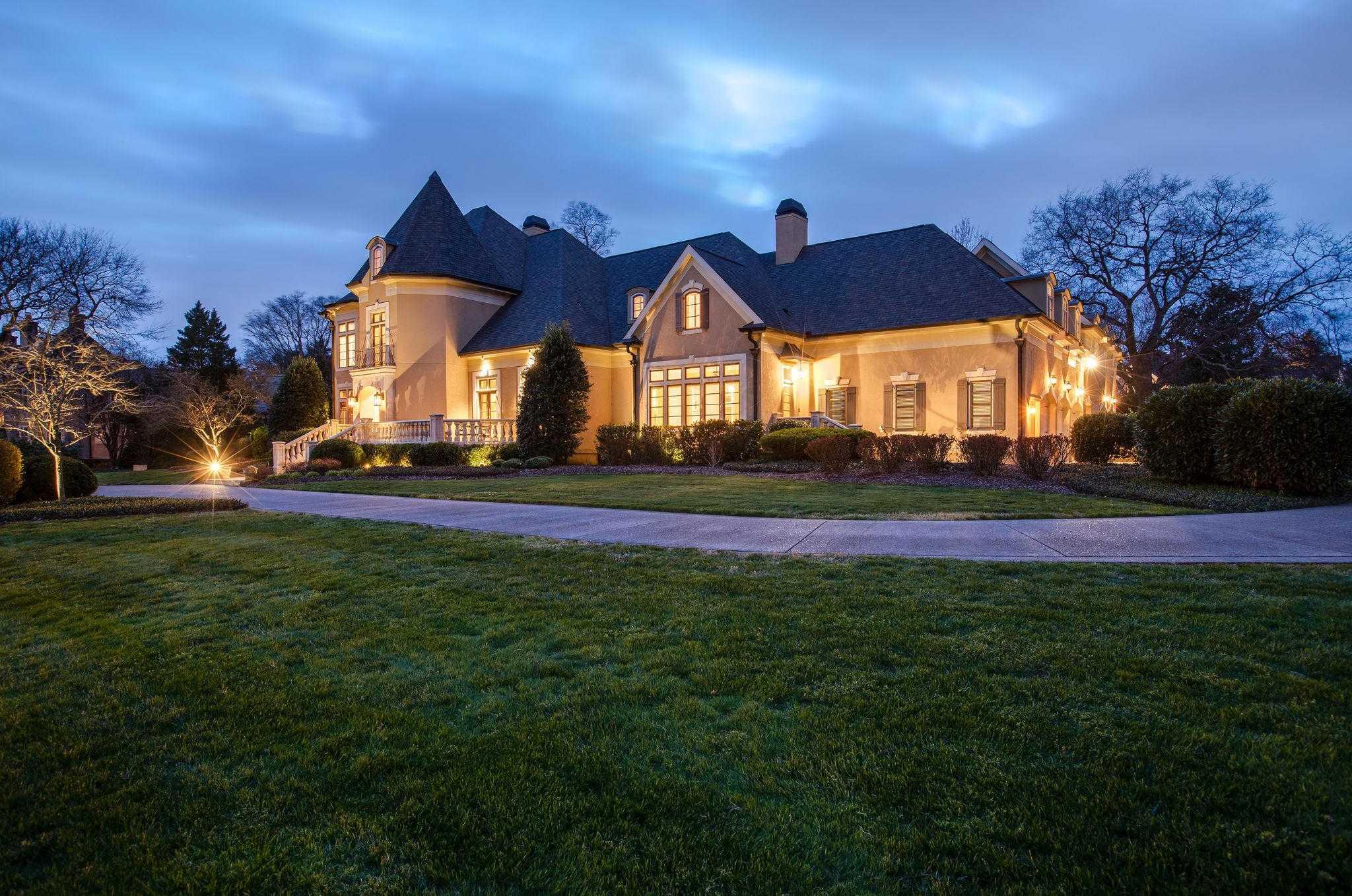 $2,375,000 - 5Br/9Ba -  for Sale in Hill Place, Nashville