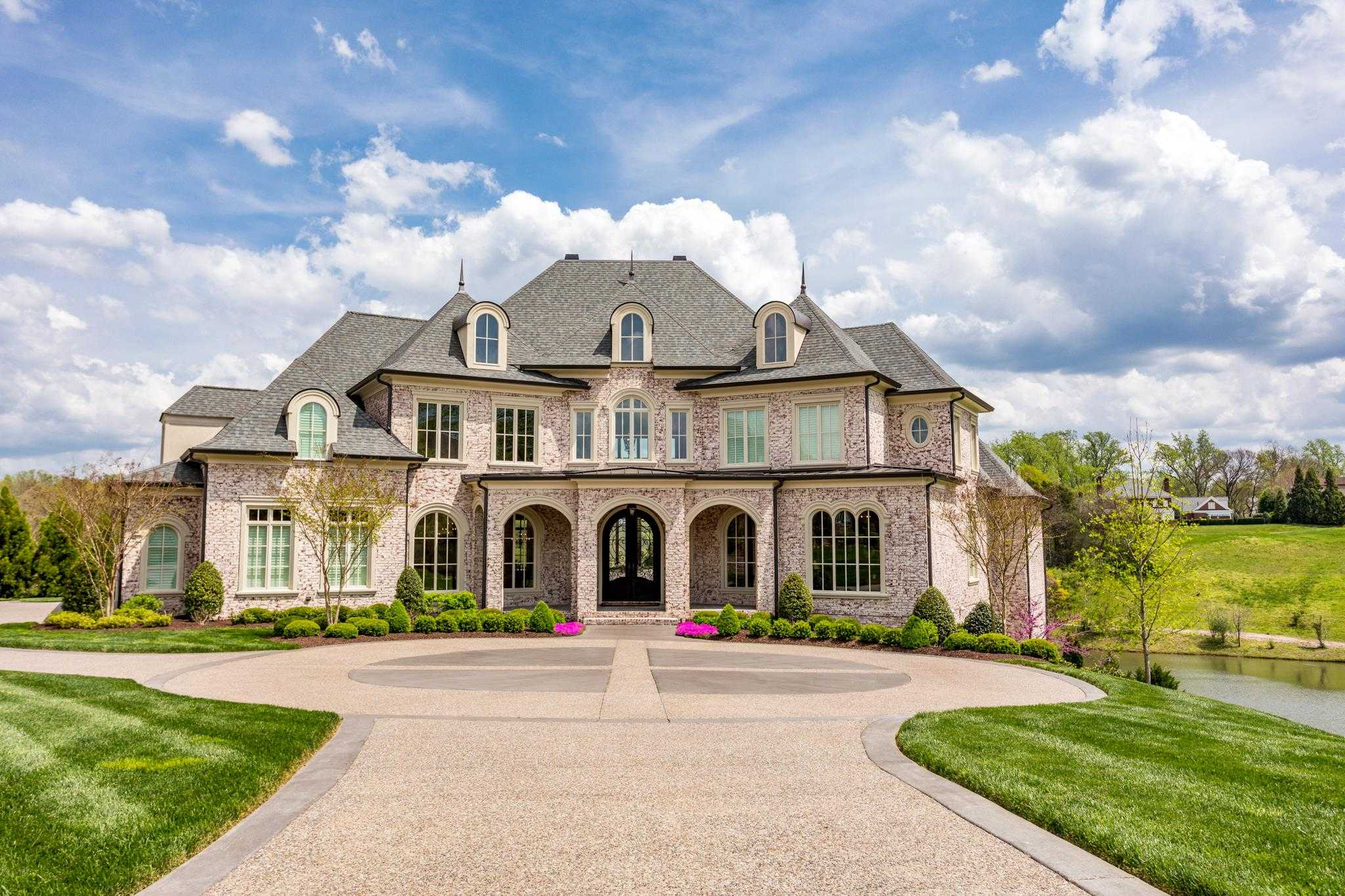 $3,275,000 - 5Br/7Ba -  for Sale in Governors Club Ph 11, Brentwood