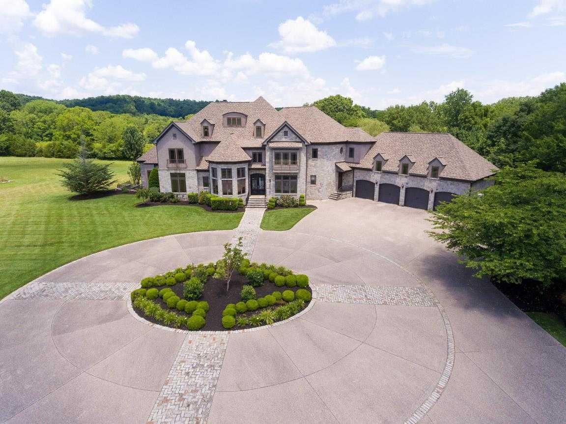 $4,500,000 - 6Br/9Ba -  for Sale in Damico, Franklin