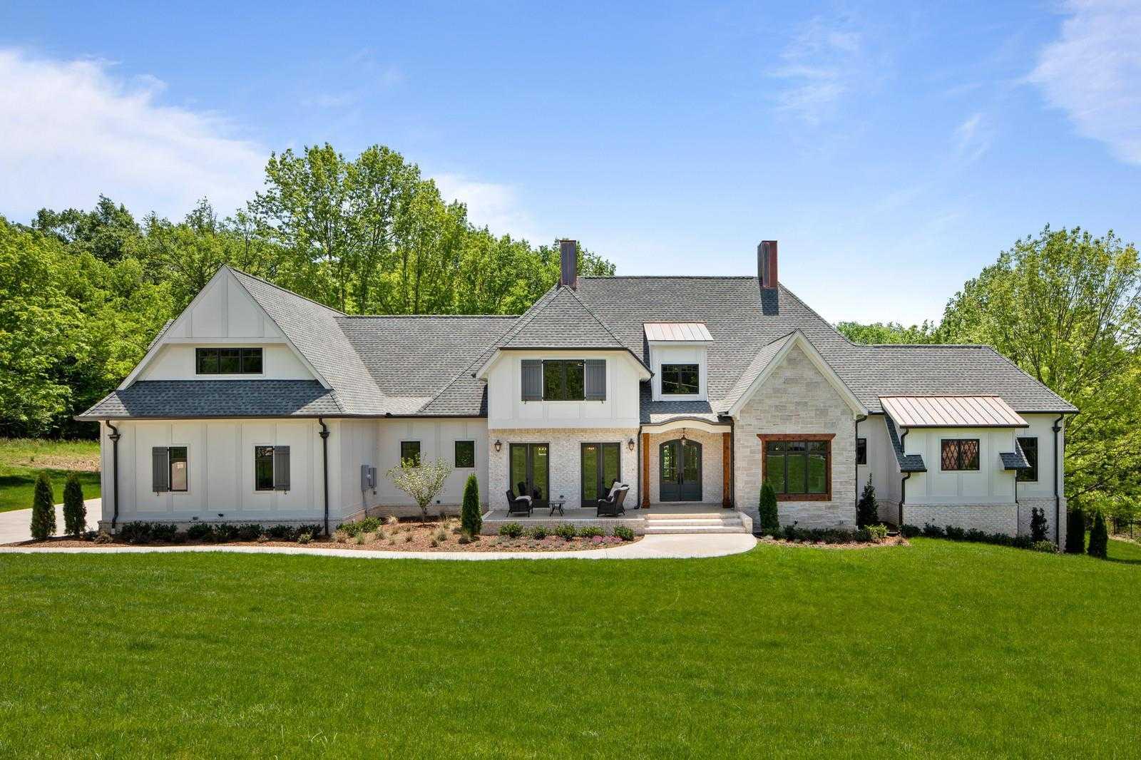 $2,799,980 - 5Br/5Ba -  for Sale in The Reserve At Radnor Lake, Nashville