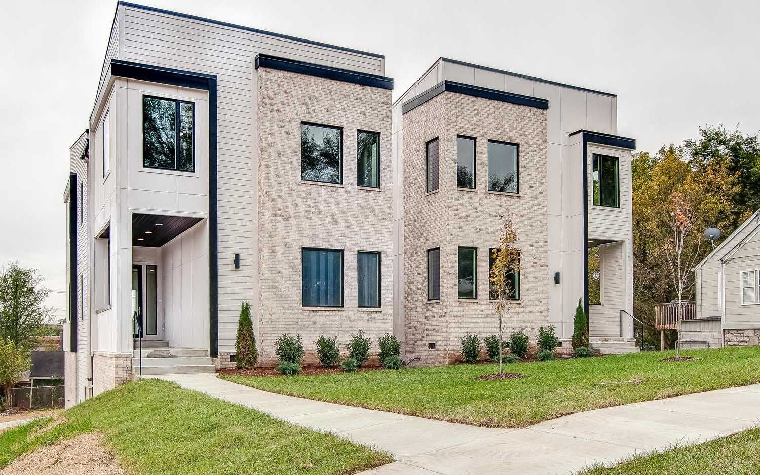 $689,900 - 4Br/3Ba -  for Sale in 12th S / Melrose, Nashville