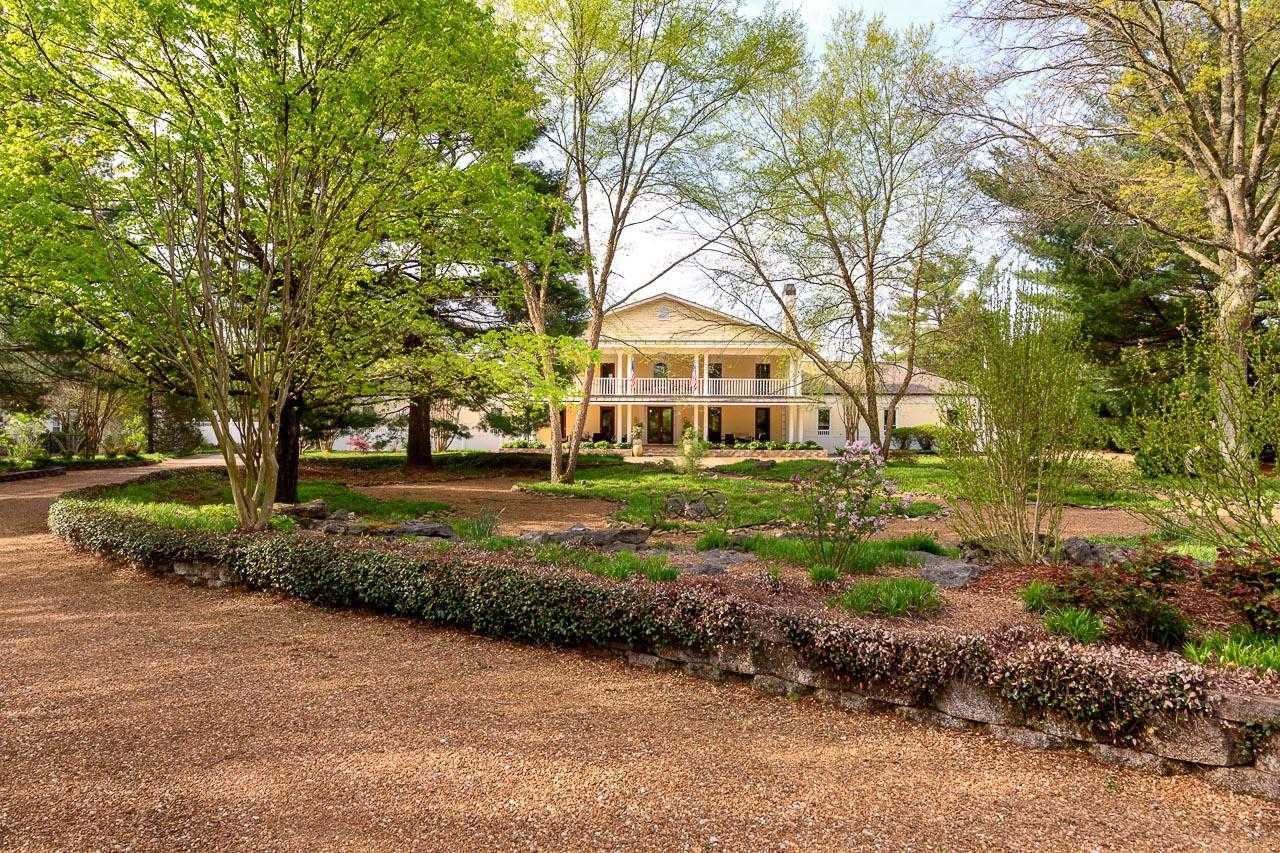 $3,549,000 - 6Br/7Ba -  for Sale in Green Hills, Nashville