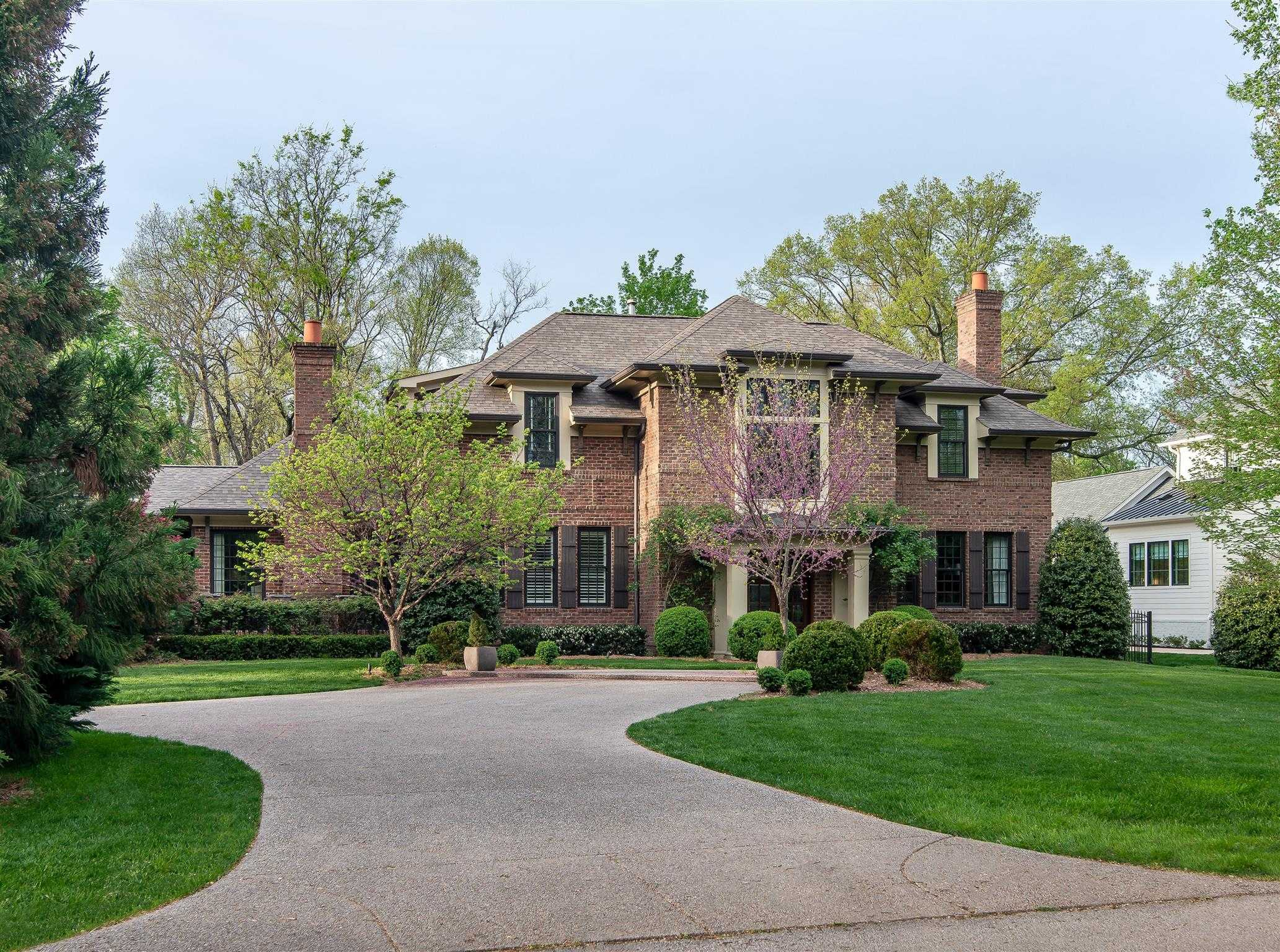 $2,495,000 - 6Br/6Ba -  for Sale in Stokes Tract, Nashville