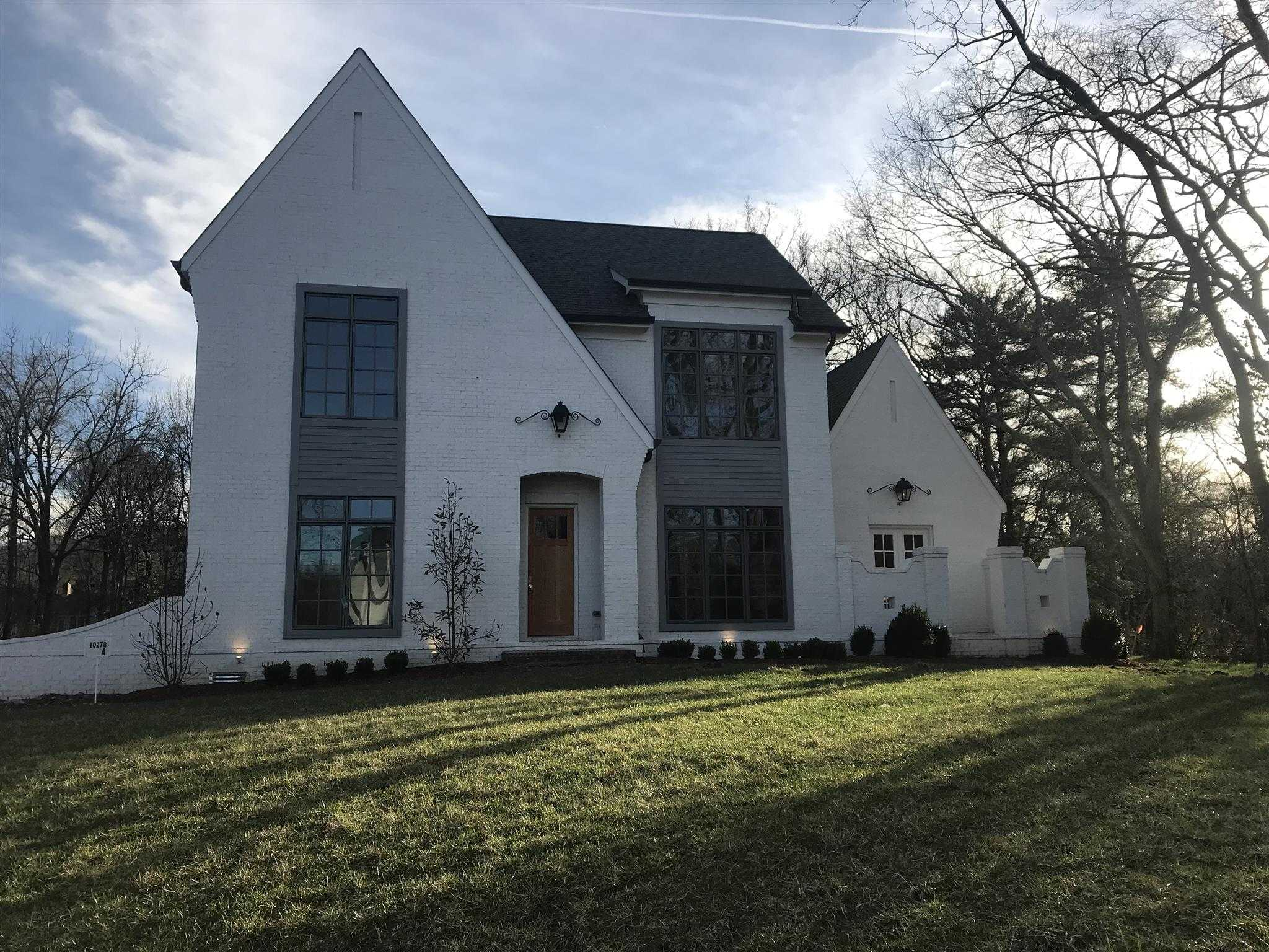 $2,350,000 - 4Br/6Ba -  for Sale in Battery Cove, Nashville
