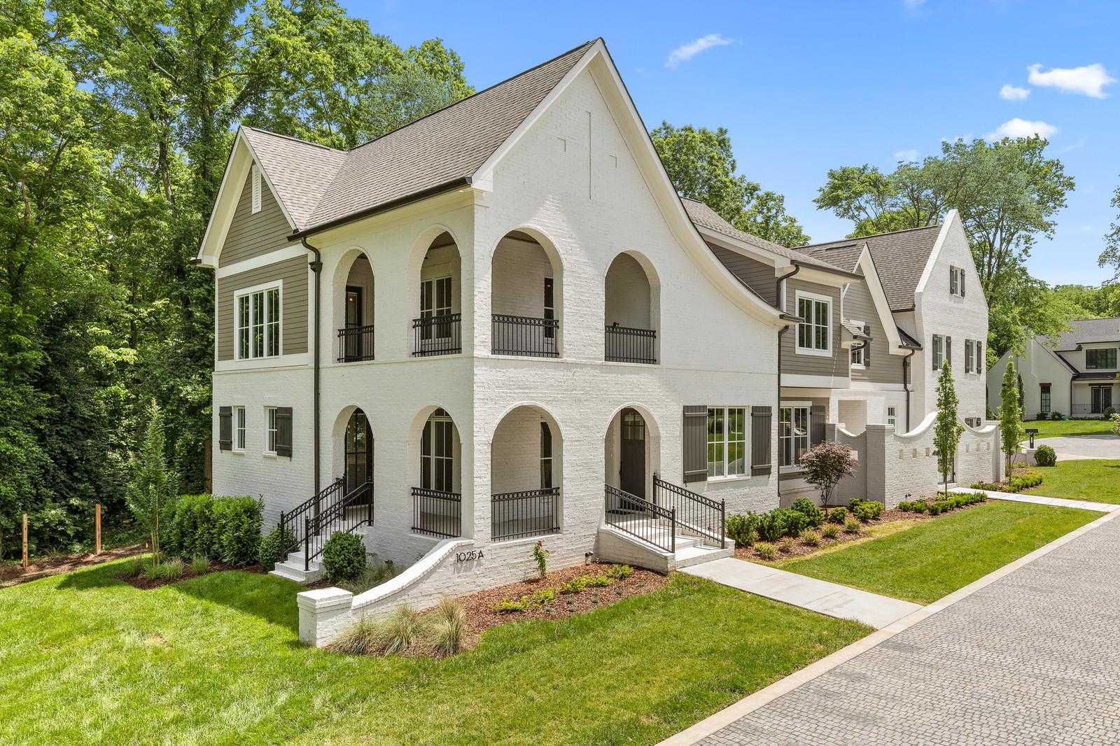$2,244,980 - 6Br/6Ba -  for Sale in Battery Cove, Nashville