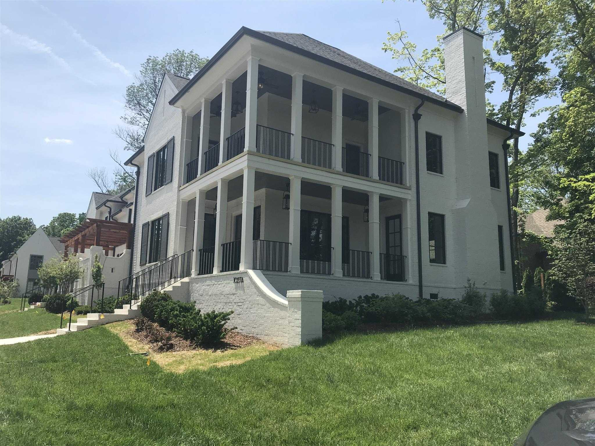 $2,258,800 - 6Br/6Ba -  for Sale in Battery Cove, Nashville