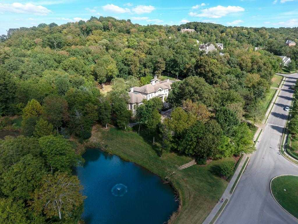 $6,900,000 - 5Br/9Ba -  for Sale in Laurelbrooke Sec 4, Franklin