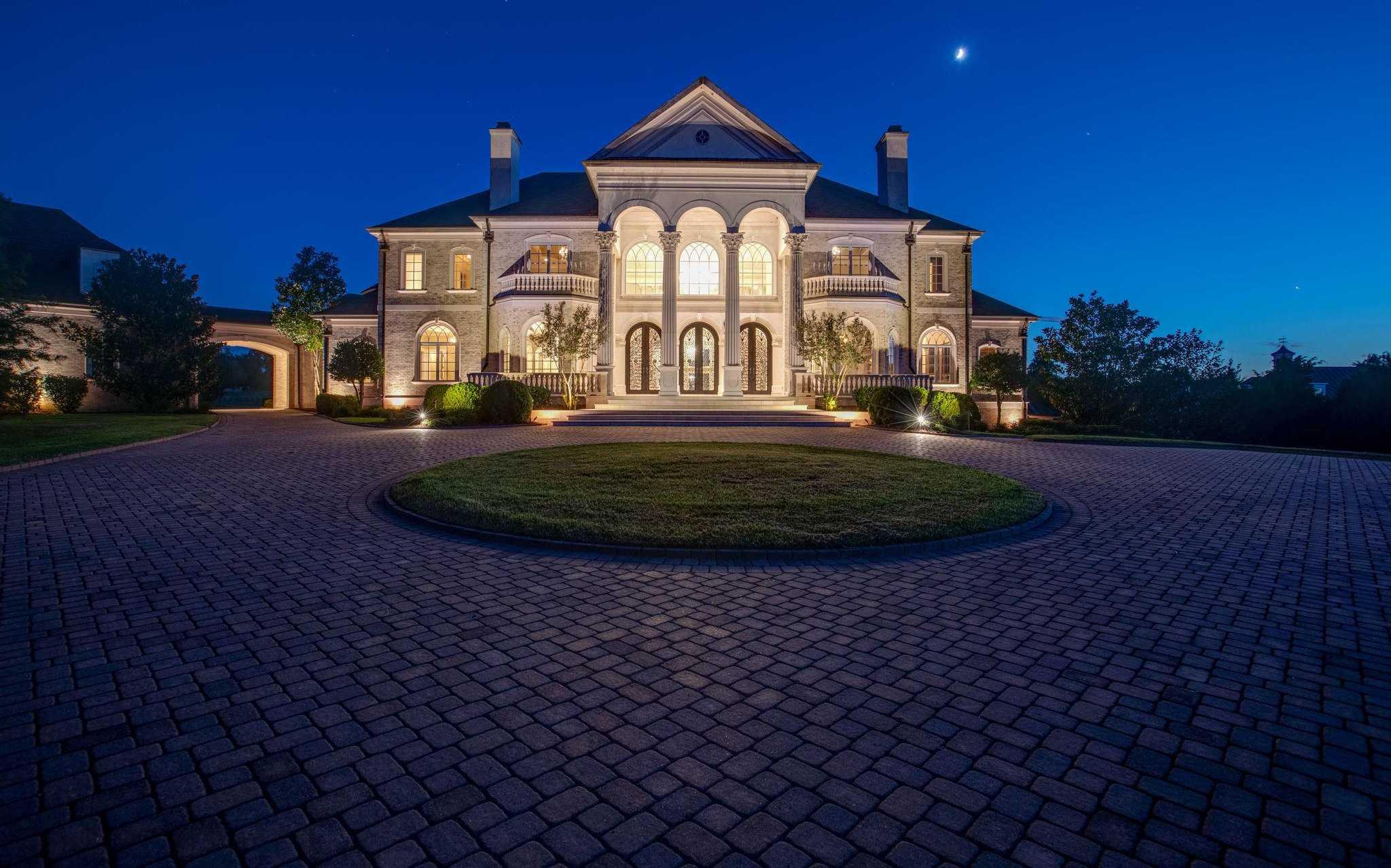 $17,900,000 - 6Br/13Ba -  for Sale in Hidden River, Franklin