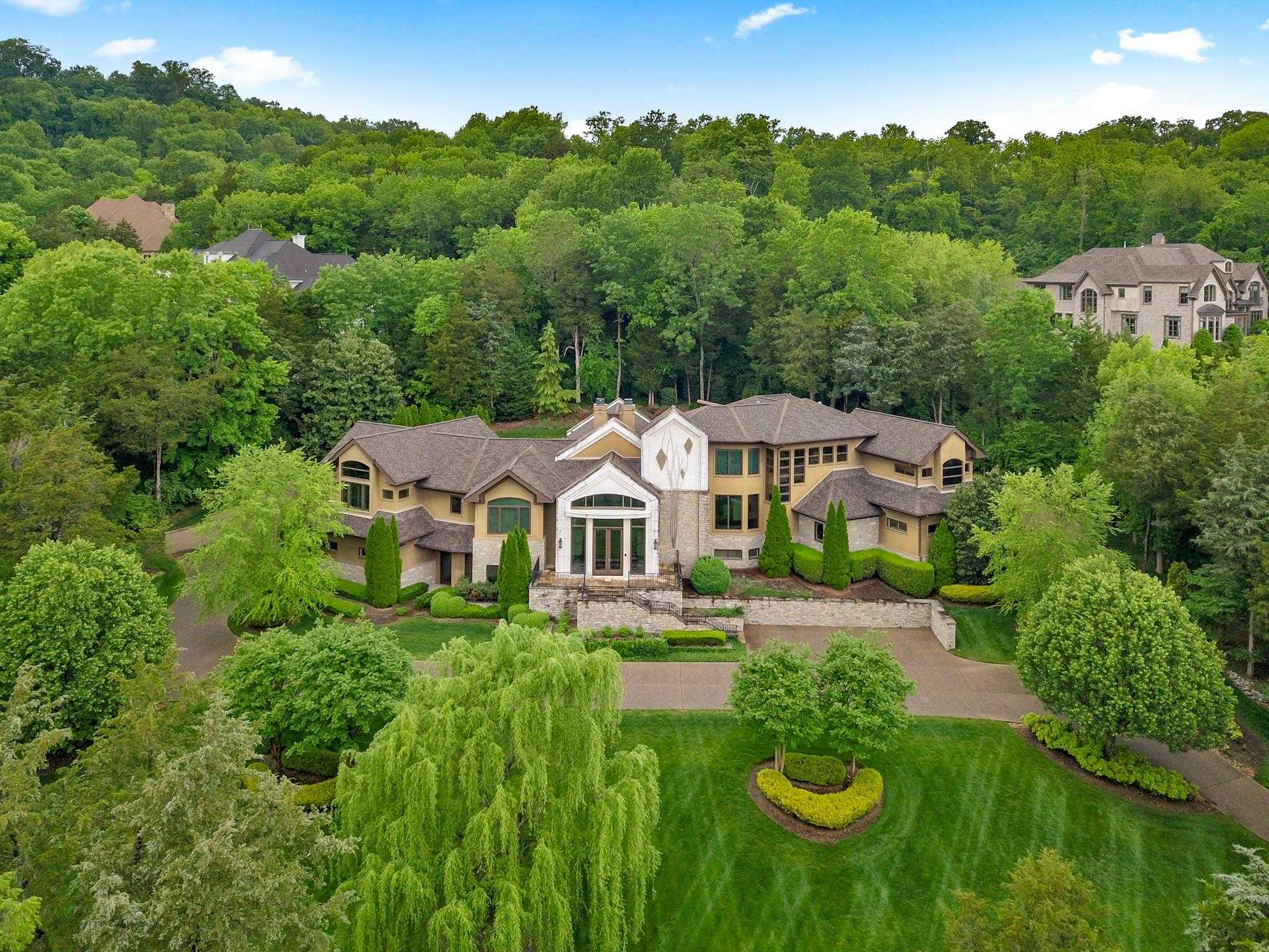 $3,950,000 - 5Br/9Ba -  for Sale in Bancroft, Nashville