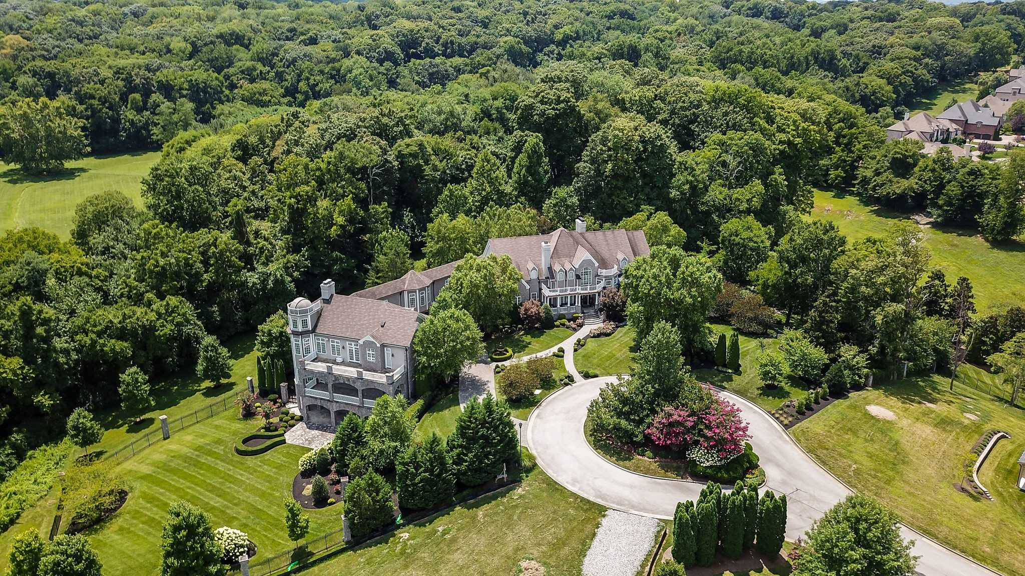 $5,900,000 - 7Br/11Ba -  for Sale in Hampton Reserve Sec 1, Brentwood