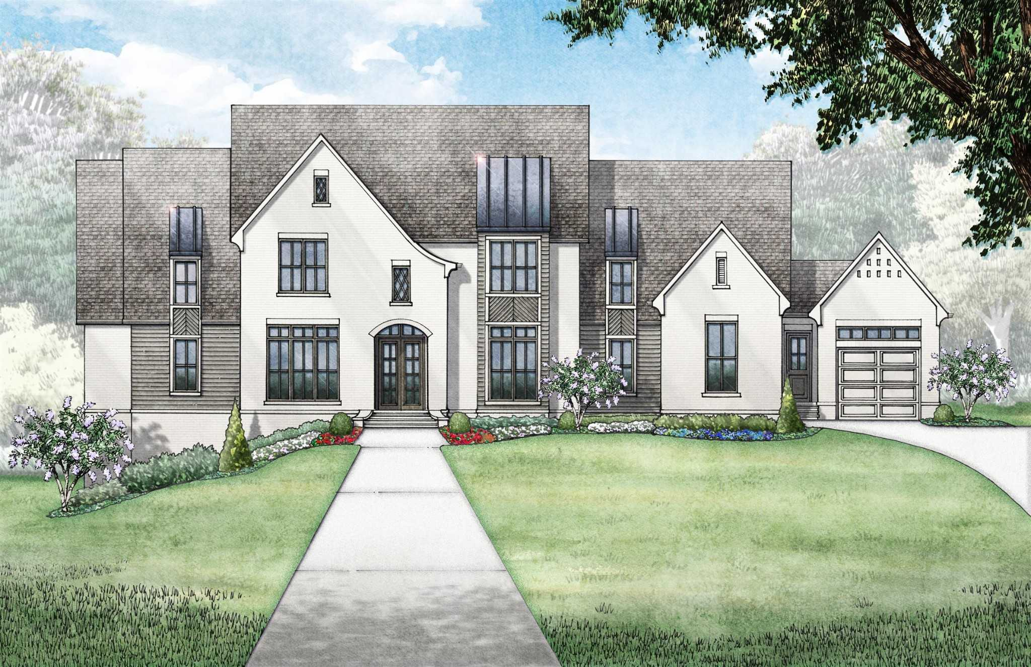 $1,469,900 - 5Br/6Ba -  for Sale in Traditions, Brentwood