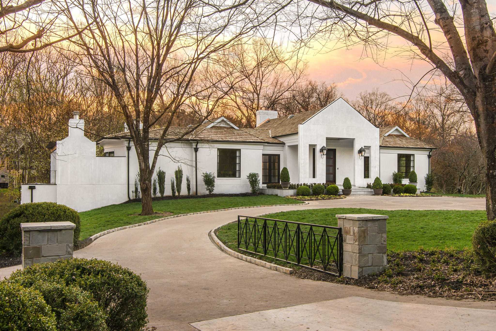 $3,500,000 - 5Br/7Ba -  for Sale in Belle Meade, Nashville