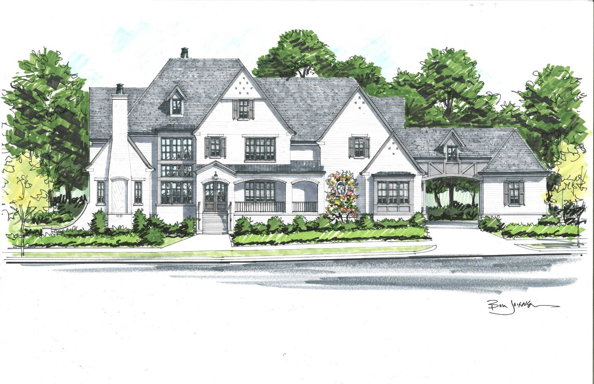 $2,750,000 - 5Br/7Ba -  for Sale in Witherspoon Sec4, Brentwood