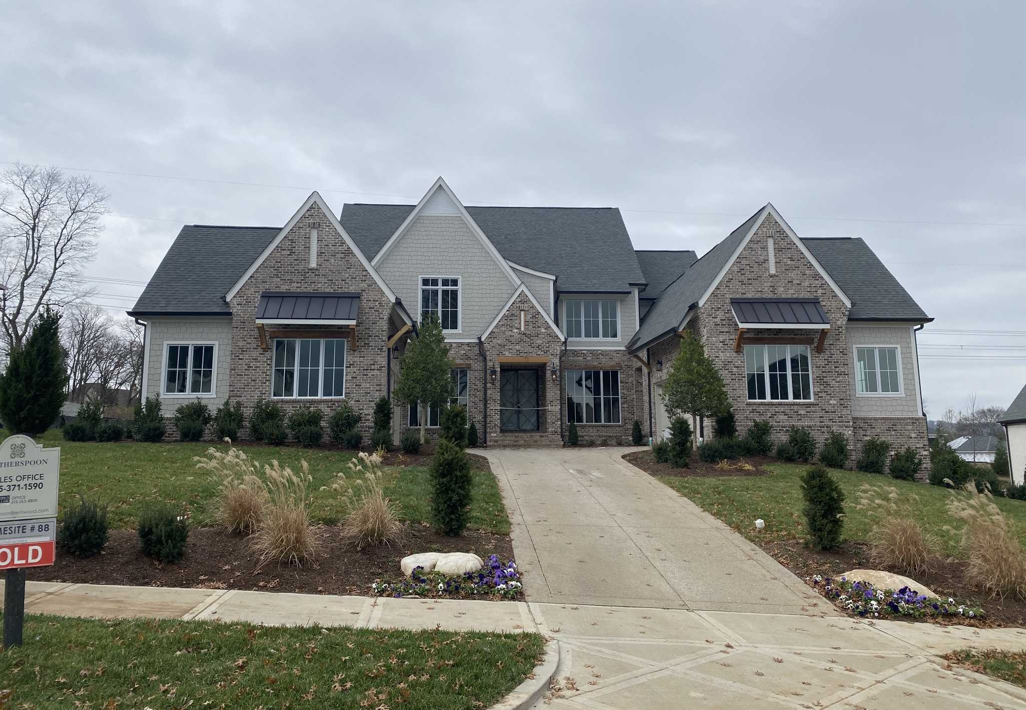 $1,719,486 - 4Br/6Ba -  for Sale in Witherspoon, Brentwood