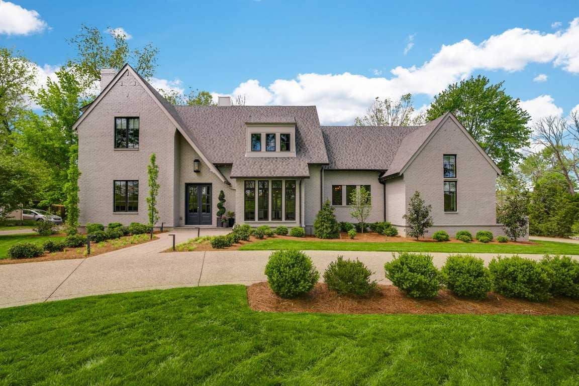 $2,585,000 - 5Br/7Ba -  for Sale in Highlands Of Belle Meade, Nashville