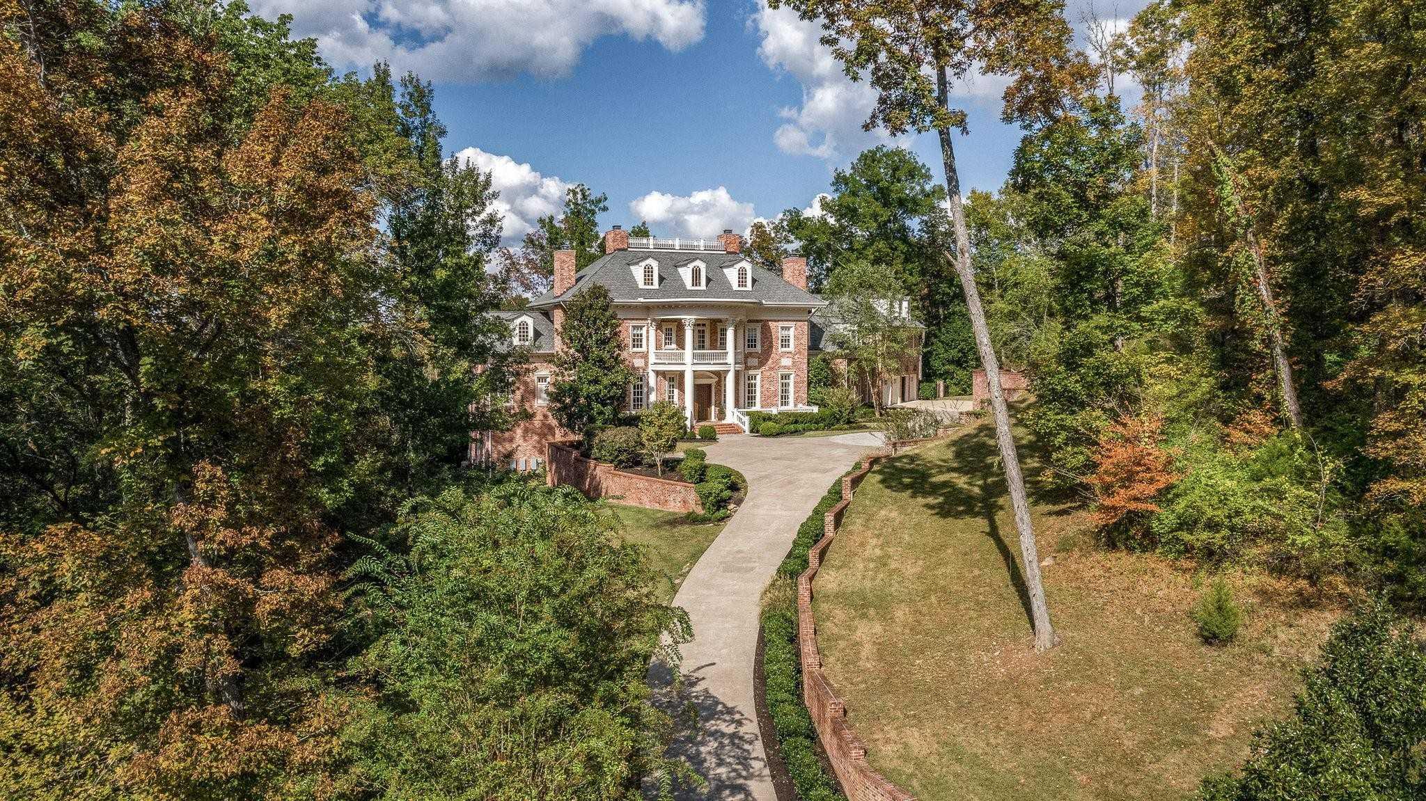 $3,350,000 - 6Br/9Ba -  for Sale in Laurelbrooke Sec 12-b, Franklin