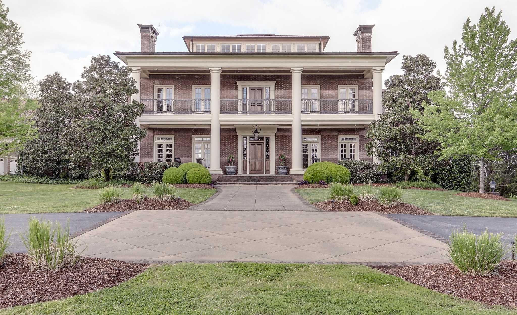 $5,750,000 - 8Br/15Ba -  for Sale in None-carlisle Hill, Franklin