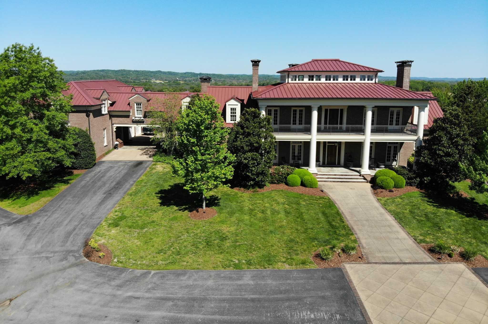 $5,750,000 - Br/Ba -  for Sale in None-carlisle Hill, Franklin