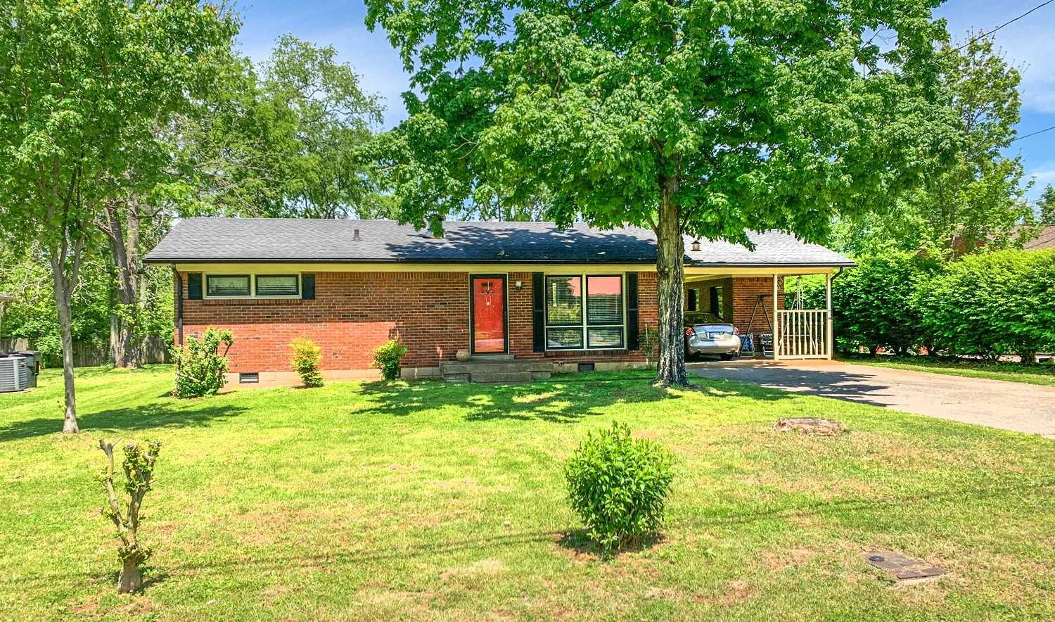 - 2Br/1Ba -  for Sale in Patterson Gardens, Nashville