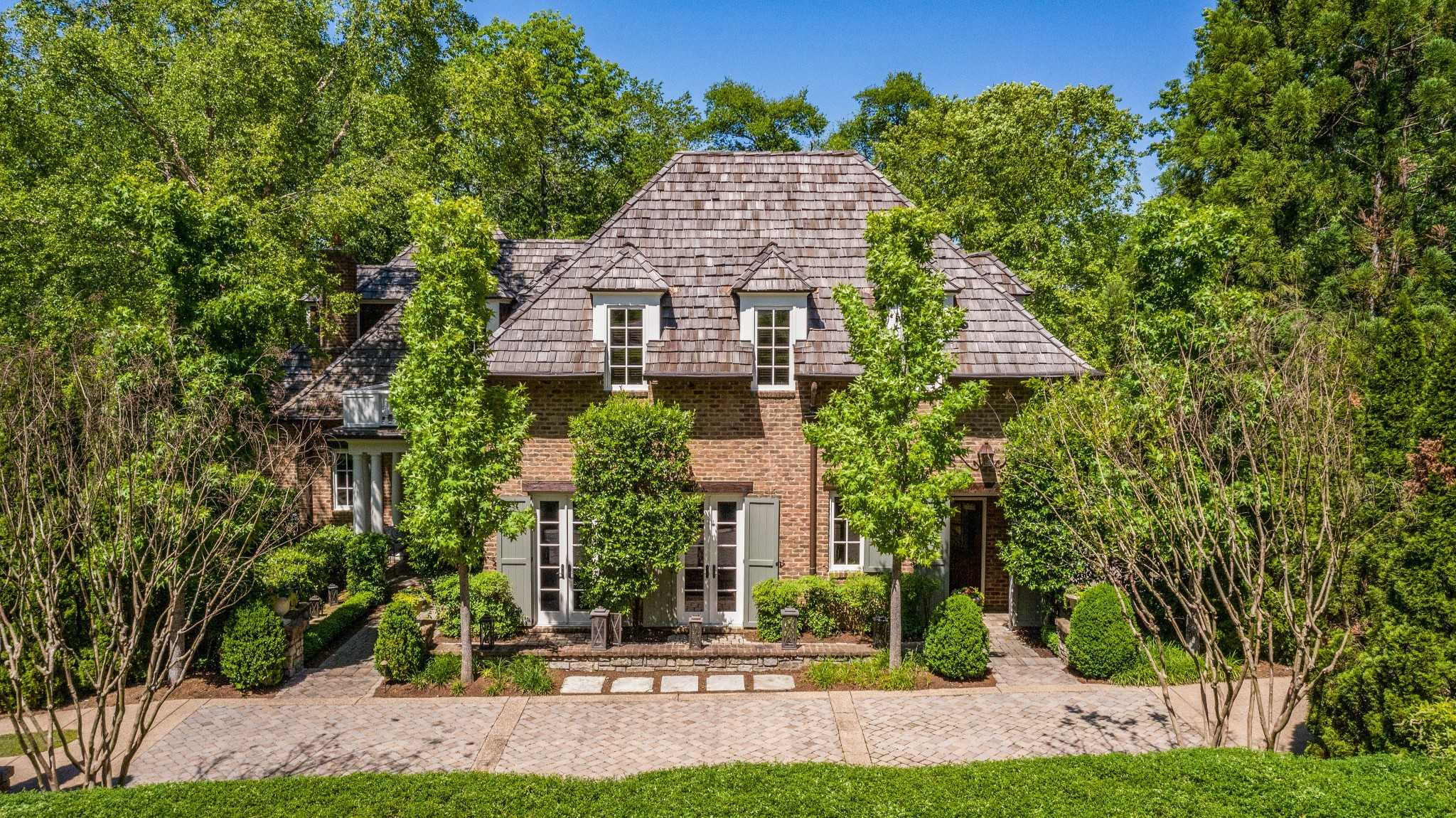 $2,850,000 - 4Br/6Ba -  for Sale in Belle Meade, Nashville