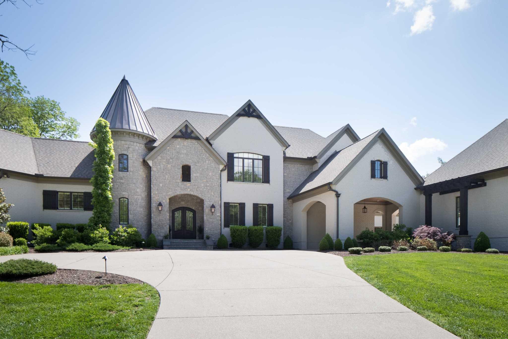 $3,099,000 - 4Br/6Ba -  for Sale in Oak Hill, Nashville