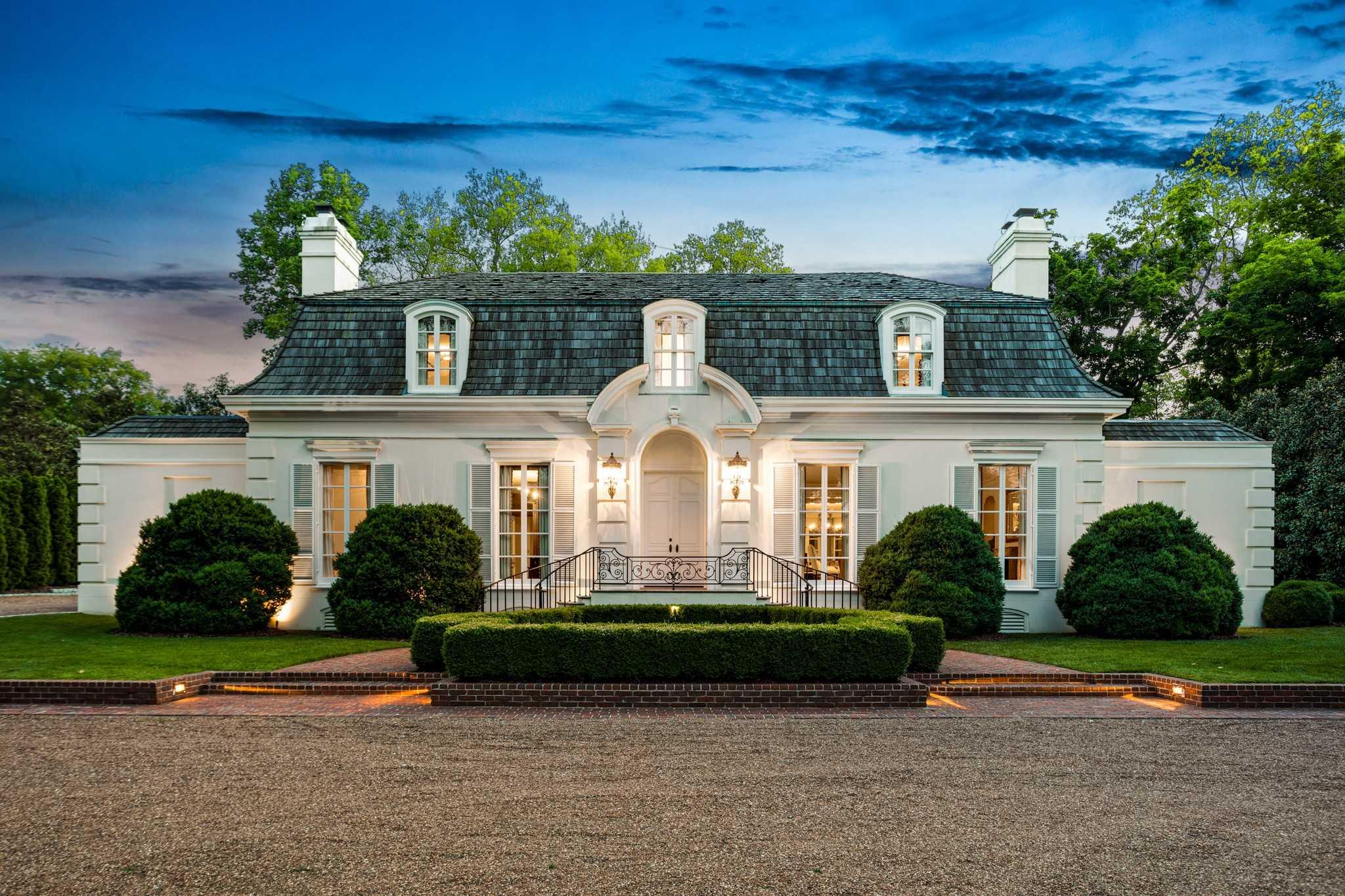 $3,100,000 - 5Br/4Ba -  for Sale in Belle Meade, Nashville