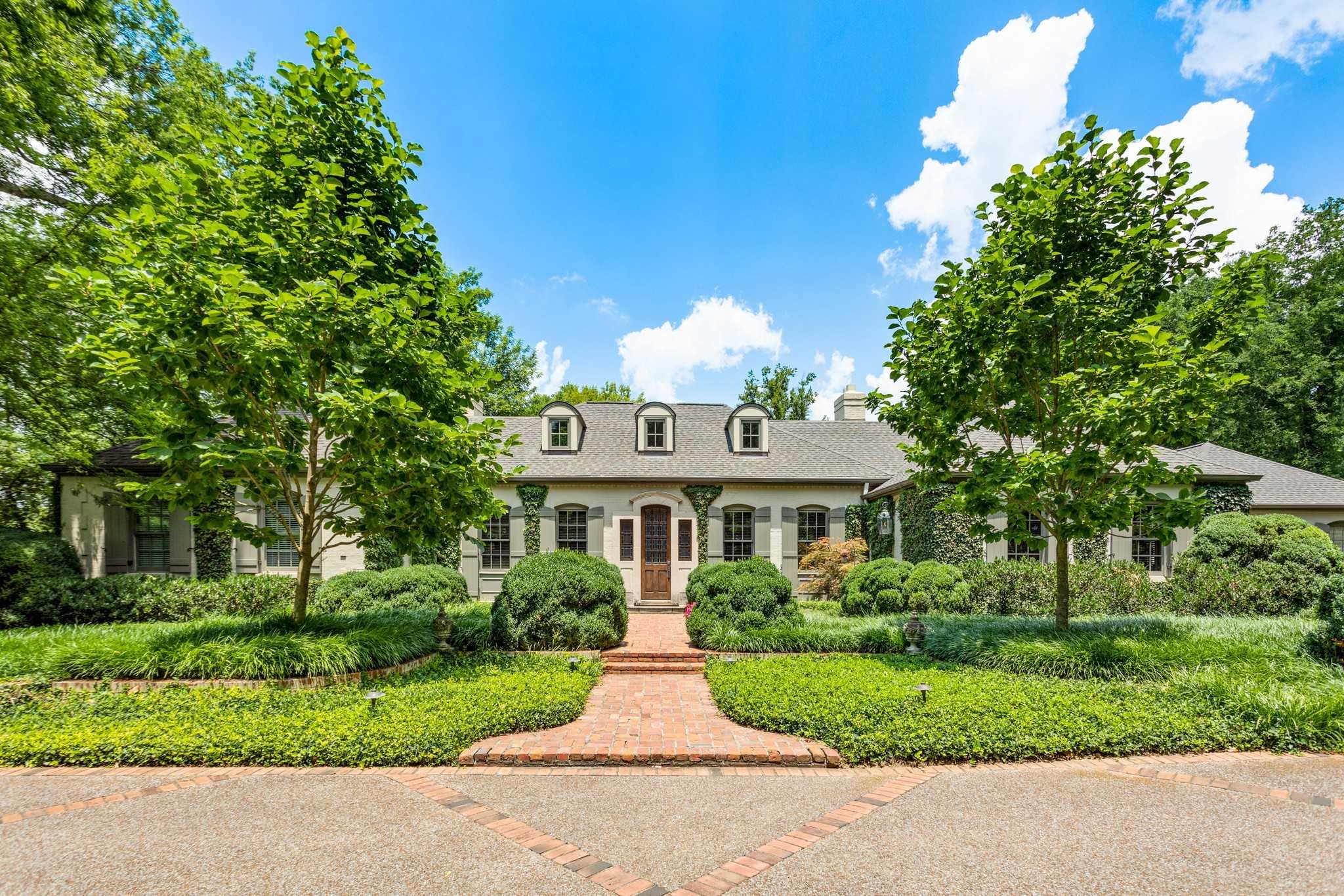 $2,950,000 - 4Br/6Ba -  for Sale in Belle Meade 1, Nashville