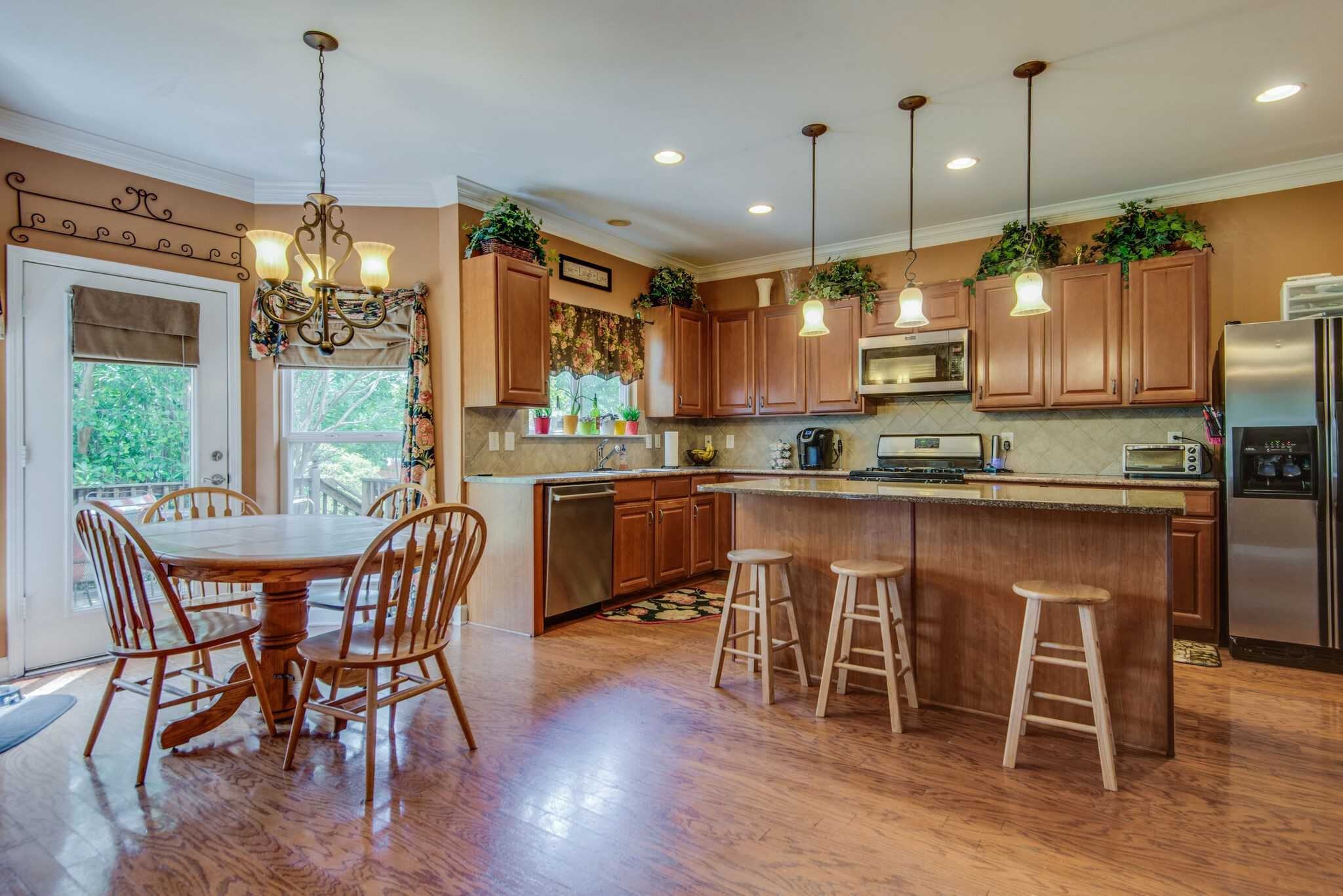- 5Br/4Ba -  for Sale in Mckays Mill Sec 21, Franklin