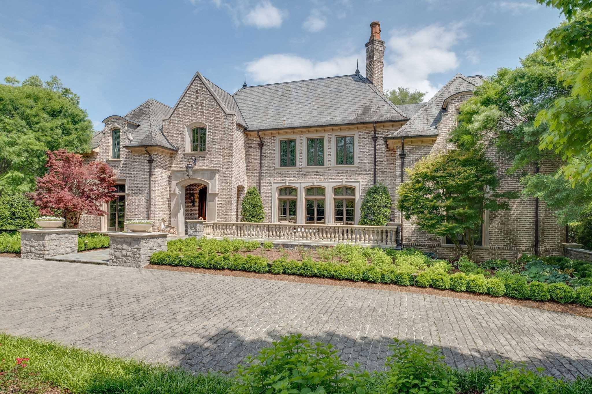 $5,995,000 - 6Br/7Ba -  for Sale in Belle Meade, Nashville