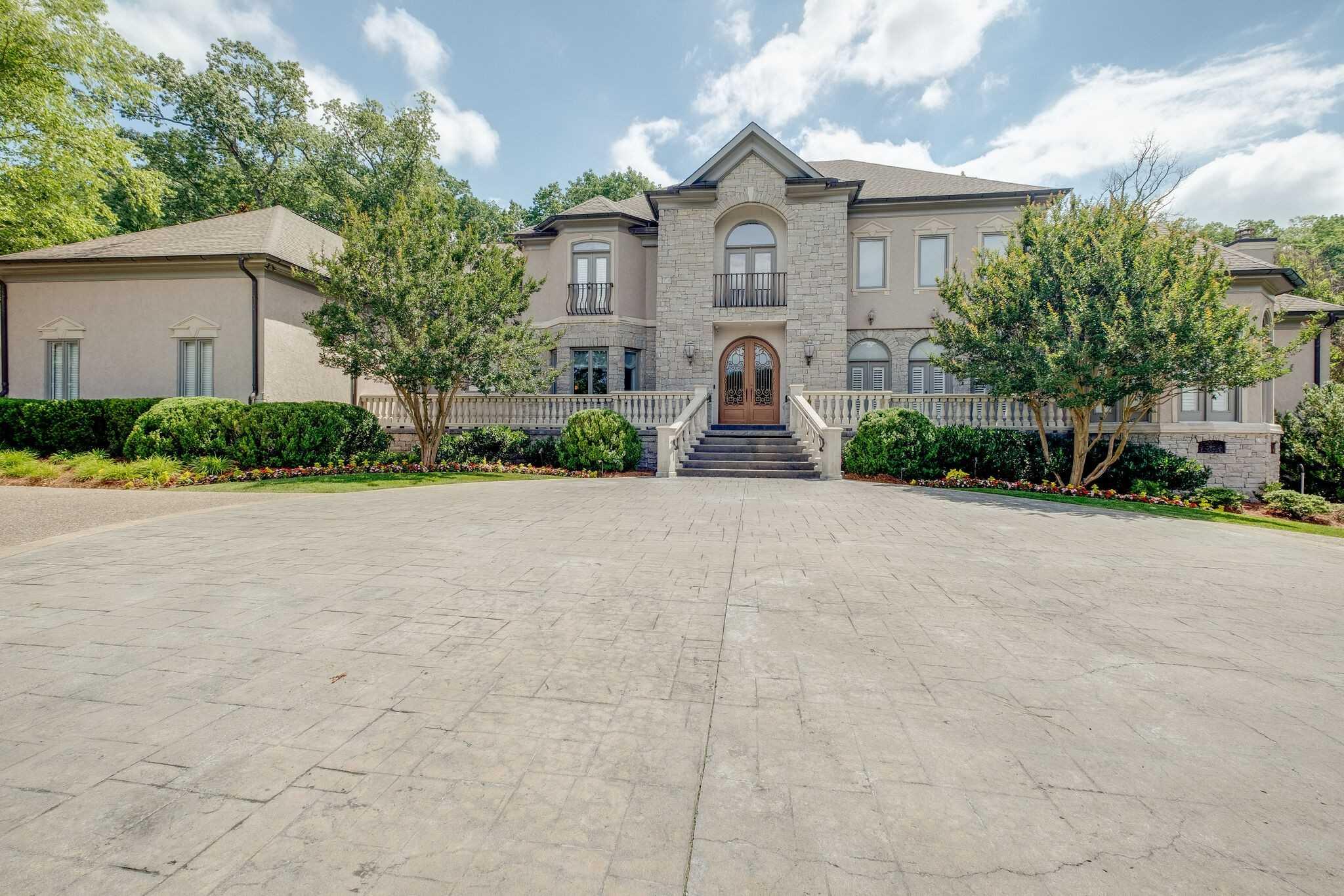 $3,085,000 - 5Br/6Ba -  for Sale in Forest Hills, Nashville