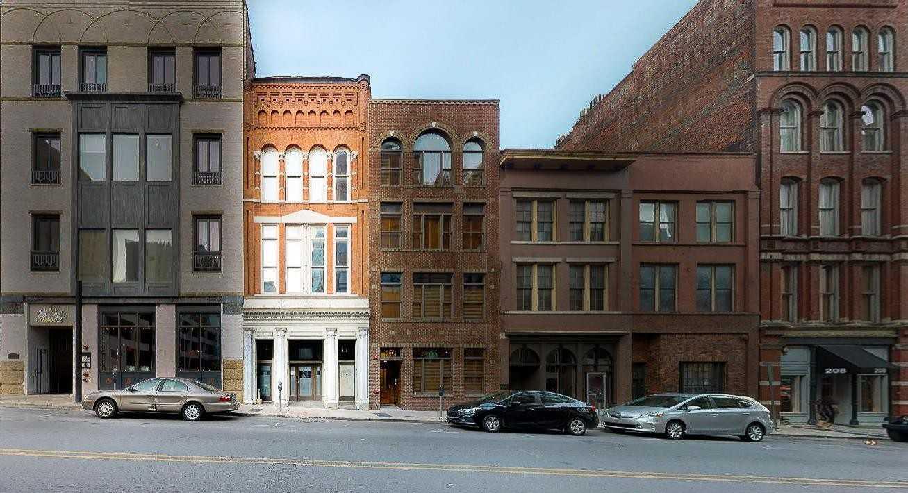 $3,250,000 - 6Br/3Ba -  for Sale in Original Town Of Nashville, Nashville