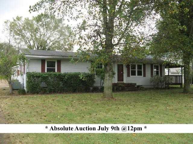 - 3Br/2Ba -  for Sale in W H Tinnon, Goodlettsville