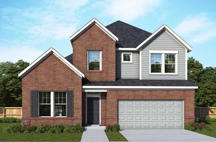 $424,990 - 4Br/4Ba -  for Sale in Palmers Crossing, White House