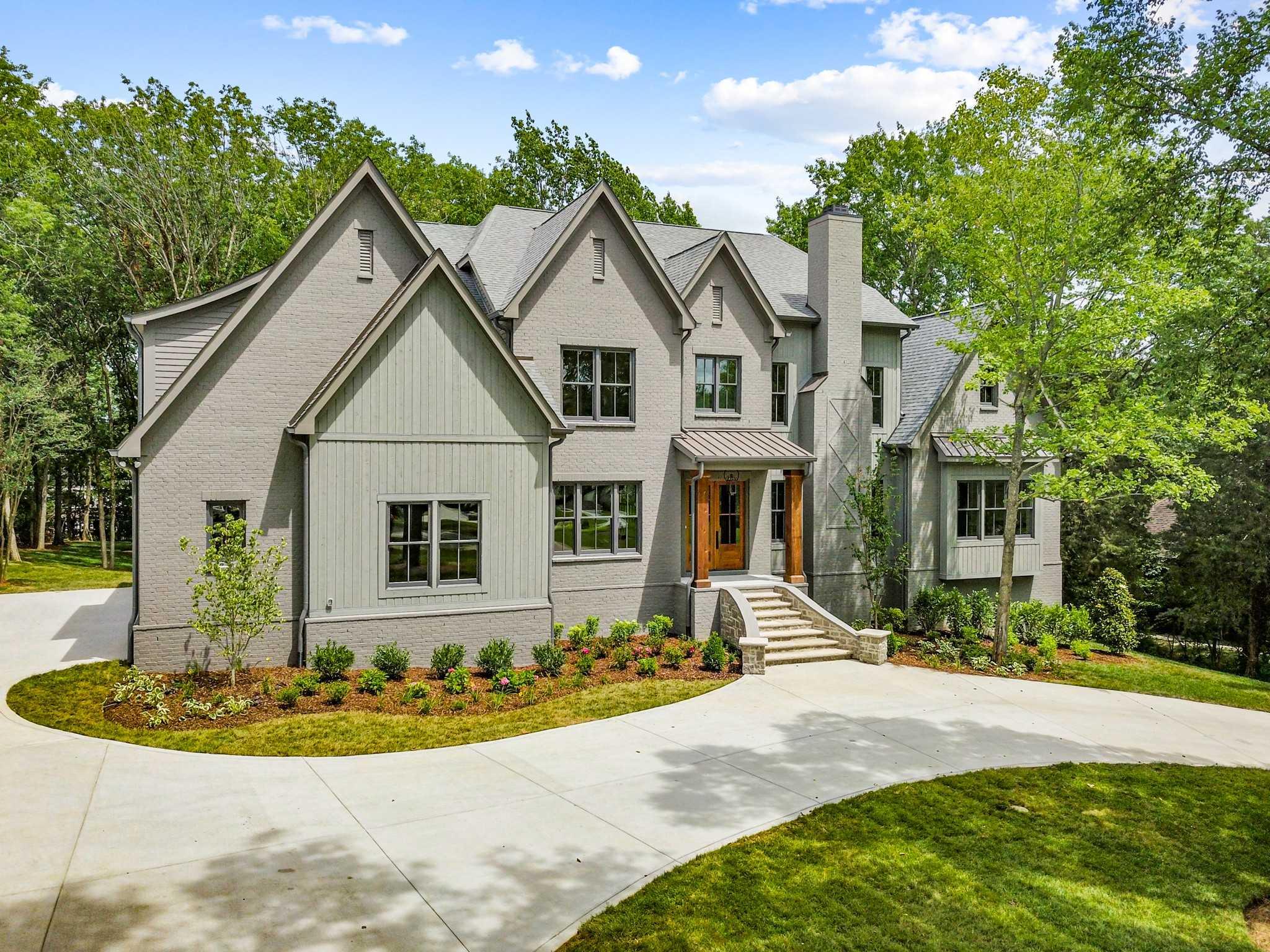 $2,990,000 - 6Br/8Ba -  for Sale in Green Hills, Nashville